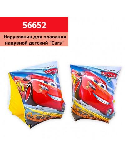 Нарукавник 56652 винил, (3-6лет) 2 шт, 23*15 см