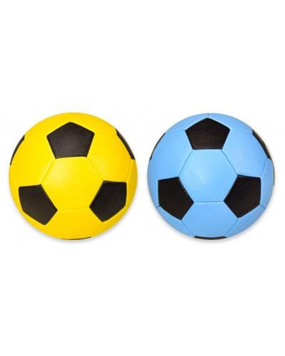 Мяч футбол FB190333 №5, PVC 320 грамм 2mix
