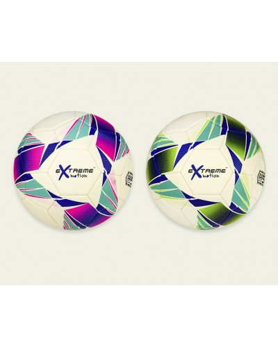 Мяч футбол FB20113 №5, PU 330 грамм, 2 цвета