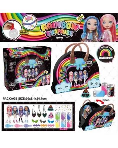 Игровой набор кукла BELA DOLLS SURPRISE BL1167 сумка д/ дев.  fashion dolls, кукла 17,5 см