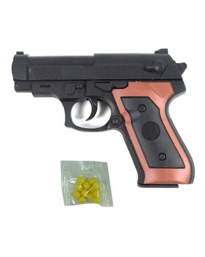 Пистолет 238-1  в пакете 14*11см