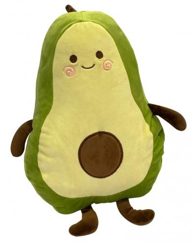Мягкая игрушка AV1014 авокадо 40 см