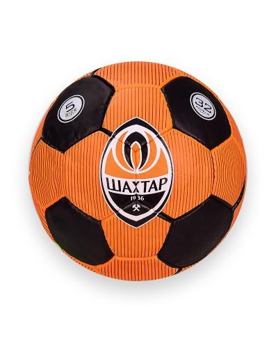 Мяч футбольный FP020 Пакистан №5, PU, 420 грамм