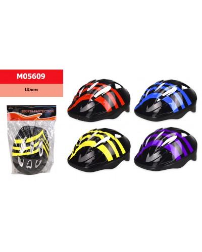 Защита M05609 шлем, 4 цвета, размер шлема - 24*19см