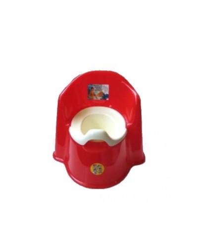 Горщик дитячий - крісло, арт. 4523, Bamsic