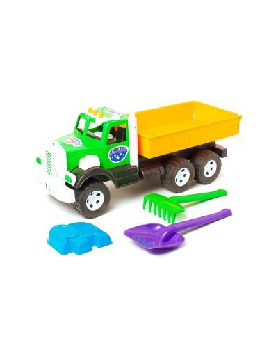 Набор детский «Фарго грузовик» арт.  009/1 (46-18-21 см)