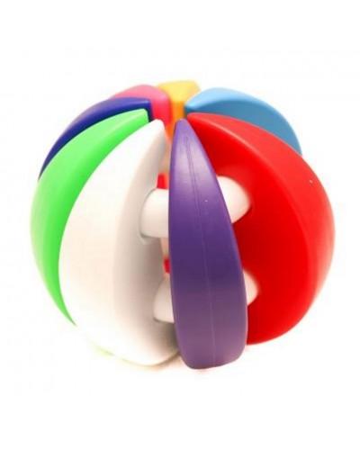 """Іграшка дитяча  """" Розвиваюча кулька    """" артикул 114/14 ТМ """"Bamsic"""", пакет"""