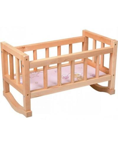 Ліжечко іграшкове (5)  ВП 002