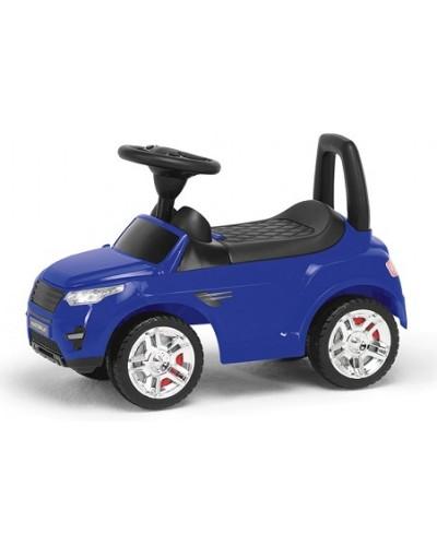 Машина-каталка RR без эл. (Сиреневый) - без коробки