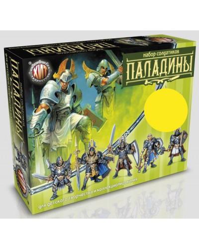 """Набор воинов """"Паладины"""", Fantasy"""