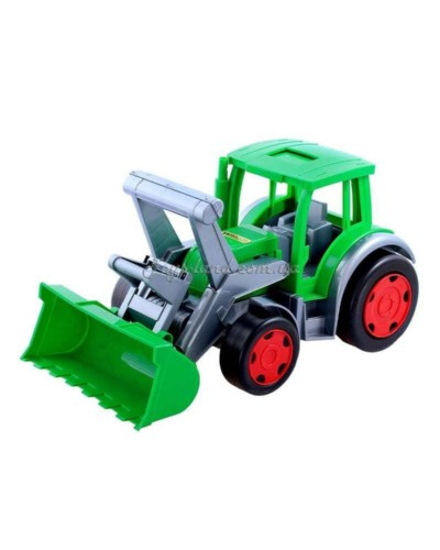 "Большой трактор ""Гигант Фермер"", арт. 66015, Wader"