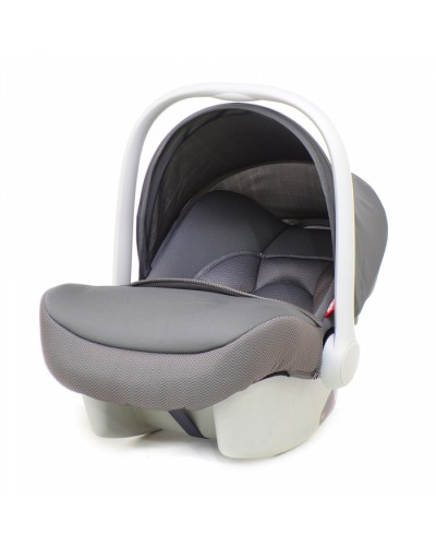 Автокресло CARRELLO Mini CRL-11801 Sky Grey группа 0+ /6/ MOQ